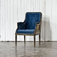Eighteenth Century Dining Arm Chair - Dining Chairs - Furniture - Products - Ralph Lauren Home - RalphLaurenHome.com