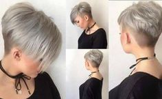 15x Super Beautiful Short Hairstyles! - Hairstyle Center!