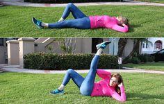 6. Straight-Leg Oblique http://www.womenshealthmag.com/fitness/outdoor-abs-workout/slide/6