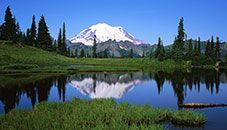 Mount Rainier National Park (Washington, U.S.)