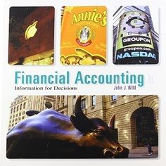 Elevate your understanding of financial accounting and better gearing up for the upcoming exam with this powerful accounting textbook test bank free. 140 free test bank for Financial Accounting Information for Decisions 7th Edition by Wild multiple choice questions are designed in ways intended for your critical thinking improvement and solidification of financial accounting foundation.