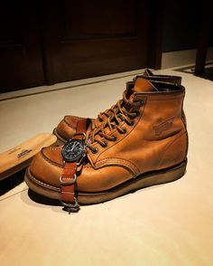 Man Boots, Shoe Boots, Red Wing Moc Toe, Denmark Travel, Suit Shoes, Red Wing Boots, Copenhagen Denmark, Wedge Boots, Denim Jeans