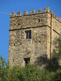Bordighera (IM), Torre Beraldi o di Sapergo