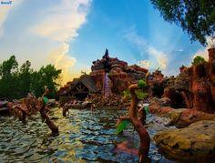 Splash Mountain Ride Photos & Video - Disney Tourist Blog Disney Tourist Blog, Walt Disney World Vacations, Disney Parks, Splash Mountain, Mountain Pics, Disney Rides, Disneyland Rides, Park Resorts, Disney Magic Kingdom