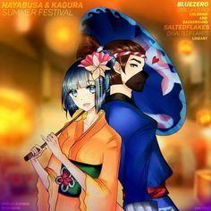 Miya Mobile Legends, Mobile Legend Wallpaper, Hanabi, League Of Legends, Gundam, Manga Anime, Bang Bang, Hero, Fan Art
