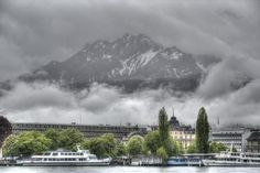 Photo listed in Cityscape Shot taken with Canon EOS Mark III. 8 shares, 14 likes and 577 views. Canon Eos, Switzerland, Mountains, Day, Nature, Travel, Lucerne, Voyage, Viajes
