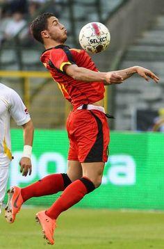 Eden Hazard-- FIFA World Cup 2014 stars