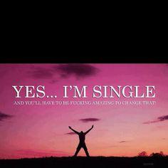 Well said ;)