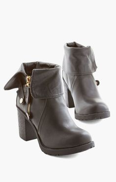 Move with Moxie Bootie | Mod Retro Vintage Boots