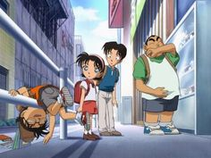 Funny Conan Captions 71 - Page 3 Detective Conan Shinichi, Manga Detective Conan, Conan Movie, Detektif Conan, Magic Kaito, Good Anime Series, Conan Comics, Gosho Aoyama, Kaito Kid