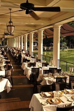 Central Park boathouse - ideally scenic. Perfect setting.