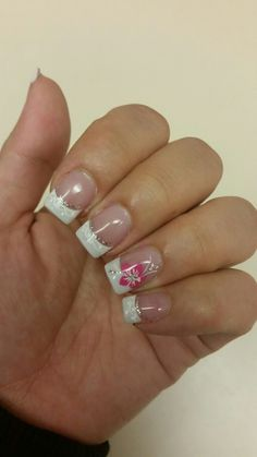 #Nails #French