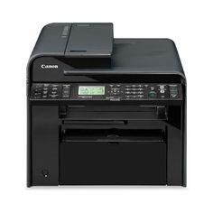 "Canon 6371B030 Mono Laser - Canon imageCLASS MF4770n Mono Laser MFP (24 ppm Print/Copy) (128 MB) (8.5"" x 14"") (1200 x 600 dpi) (Max Duty Cycle 8000 Pages) (p/s/c/f) (USB) (Ethernet) (251 Sheet Input Cap) (35 Sheet ADF). Canon 6371B030 Mono Laser - Canon imageCLASS MF4770n Mono Laser MFP (24 ppm Print/Copy) (128 MB) (8.5"" x 14"") (1200 x 600 dpi) (Max Duty Cycle 8000 Pages) (p/s/c/f) (USB) (Ethernet) (251 Sheet Input Cap) (35 Sheet ADF)."