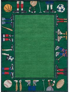 This Lil Mo Whimsy Grass Collection bright tone rug (LMJ-9) is manufactured by Momeni. Forest critters, retro robots and mod flowers, oh my! Quirky motifs combine to put 'Lil Mo Whimsy in a class by itself.