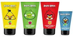 Angry Birds by Lumene - Sokos - Uutta ja ajankohtaista - Kauneus - Sokos