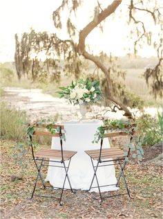 Wedding at Boone Hall | by JoPhoto and LB Floral