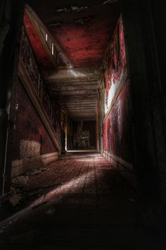 Looks like something out of resident evil