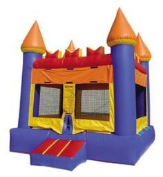 Standard Jumpers - Orange County Jumpers & Bounce House Rentals