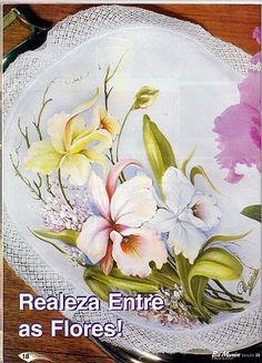 Bia Moreira - Ano III - nº 26 - Sheila Artesanatos Manuais - Picasa Web Albums