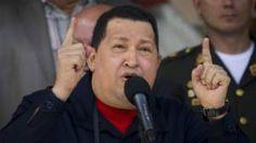 IL CANCRO LO HA SCONFITTO  E' morto Hugo Chàvez, Presidente del Venezuela  Nel mese di gennaio era già stata predisposta l'epigrafe del suo sarcofago    di Massimo Melani