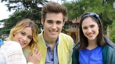 Jorge Blanco Interview - Access All Areas - Disney Channel UK