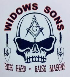 Widows Sons: PA Marked & Hewn - Google Search