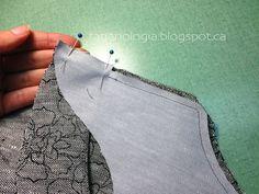 MK+grey+dress+neckline+11.jpg (1600×1200)