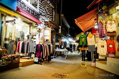 5. There's amazing shopping above ground. | Community Post: The Best Things About Living In Seoul