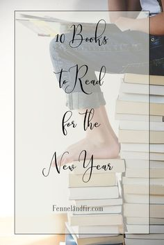 10 Lifestyle Books to read for the new year