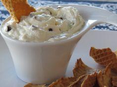 Cannoli Dip Recipe - Food.com