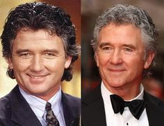 "Patrick Duffy was Bobby Ewing on the hit television series ""Dallas"