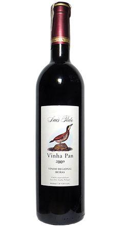 Szczep Baga z Portugalii oraz świetny producent Luis Pato zapewniają długowieczność temu winu.