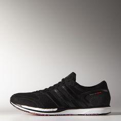more photos 42641 136b0 adidas - adizero Takumi Sen Boost 3 Shoes Zapatillas Running Hombre,  Calzas, Adidas Negras