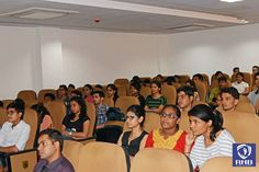 As part of the RNB Global Universitys Orientation Programme 2016 an intellectual interactive session was held by Prof. Sanjay Pal. The session was divided in two equal parts i.e First one to understand the Target & Goal in Life and second was Difference between Success & Failure. For more information visit www.rnbglobal.edu.in or call us at 1800-313-0075