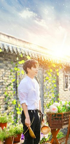 Zhu Yilong 朱一龙 Shen Wei, Male Gender, Boy Character, Flower Boys, Korean Celebrities, Asian Actors, Popular Culture, Hot Boys, Handsome Boys