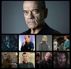 Robert Picardo Robert Picardo, Fantasy Films, Me Tv, Fascinator, Star Trek, Science Fiction, Crushes, Tv Shows, Bob