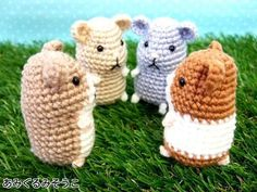 Amigurumi Japanese Patterns Free : Sweet Potato Biscuits Recipe Patterns, Crochet and ...