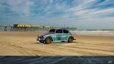 Checkout my tuning #Volkswagen #Beetle 1950 at 3DTuning #3dtuning #tuning