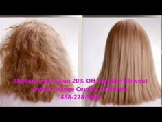Shadows #HairSalon is one of the Best Hair Salons in Orange County, offers Brazilian Blowout located in heart of Orange County, California in city of Irvine. #BrazilianBlowout #hair #hairsalon #beautysalon #hairstraightening