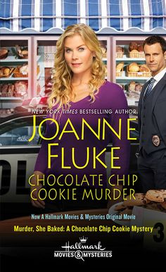 chocolate chip cookie murders - Google Search