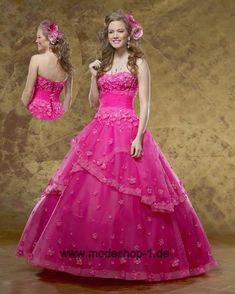Sisi Abendkleid Ballkleid
