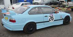 1996 BMW M3 E36  (A)  (MC)
