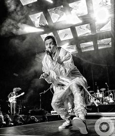 "2,442 Likes, 49 Comments - Imagine Dragons (@imaginedragons) on Instagram: ""Evolve World Tour Night 11 - Utah Pic: @mizarphotography"""