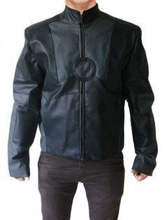 Avengers Robert Downey Jacket http://www.samishleather.com/product/avengers-age-of-ultron-iron-man-jacket