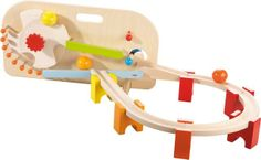 Our 3 year old daughter is a budding engineer & would be absolutely enthralled by this #entropywishlist #pintowin