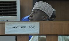 ACKCITY News: Supreme Court Today Decides Saraki's Fake