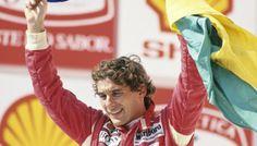 Senna, quando il Brasile gli dedicò la vittoria del Mondiale (VIDEO)