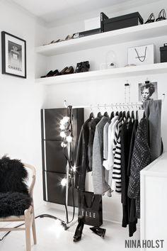 Nina ///#wardrobe