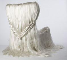 Baron Hair Chair - Chair Blog