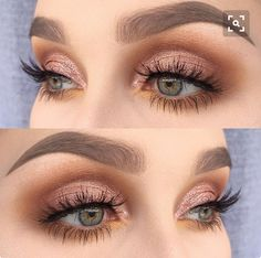 I feel like this would accentuate my eye color!!